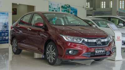 51 New Xe Honda City 2020 Redesign and Concept by Xe Honda City 2020