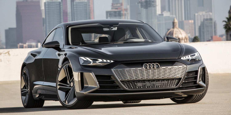 51 The Audi Concept 2020 Concept with Audi Concept 2020
