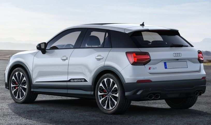 51 The Audi Motoren 2020 History with Audi Motoren 2020