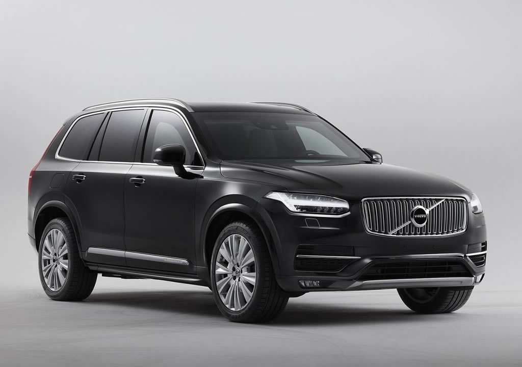 51 The Volvo By 2020 Configurations for Volvo By 2020