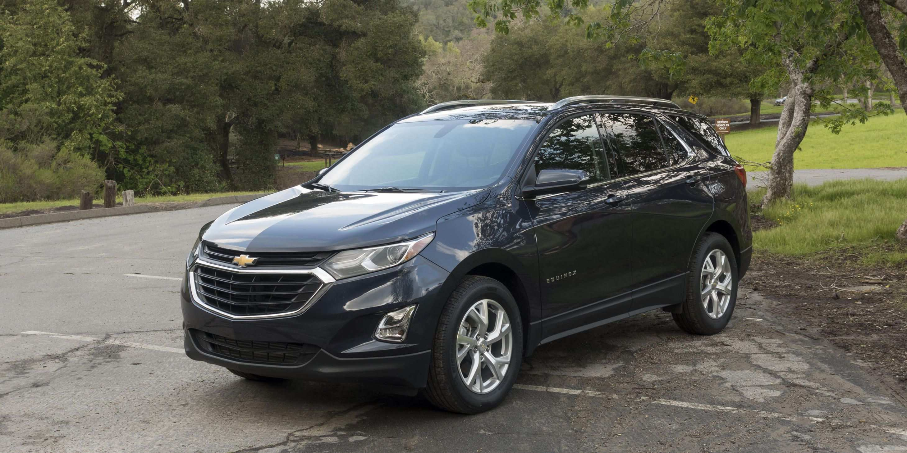 52 All New 2019 Chevrolet Equinox Price and Review for 2019 Chevrolet Equinox