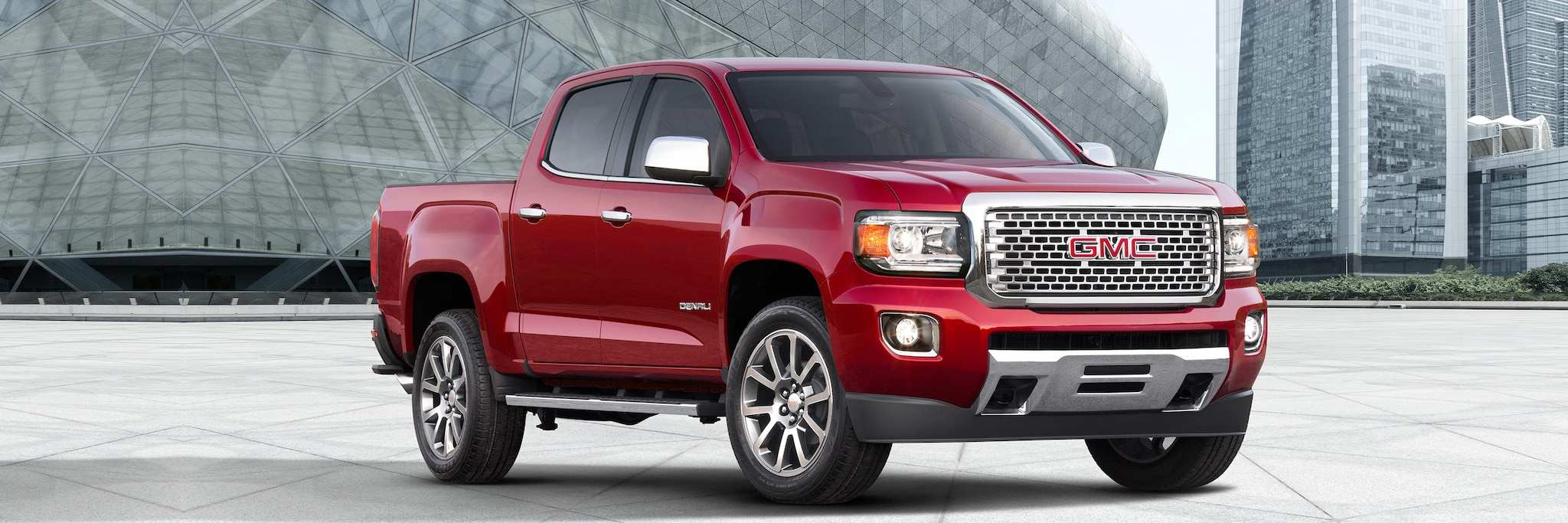 52 All New 2019 Gmc Canyon Denali Release for 2019 Gmc Canyon Denali