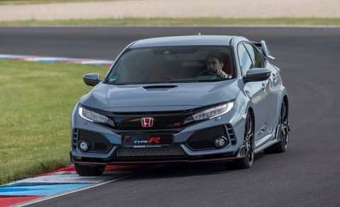 52 All New 2019 Honda Civic Type R Concept for 2019 Honda Civic Type R