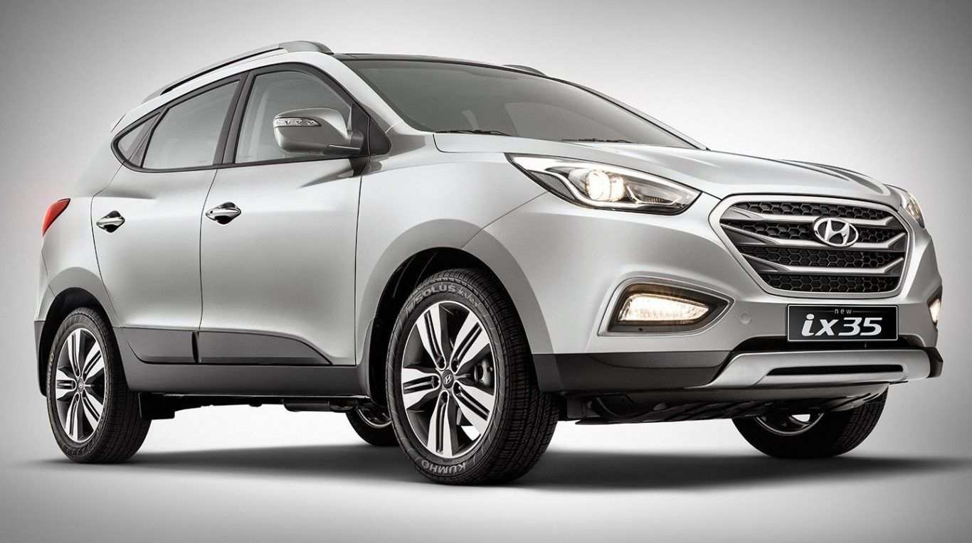 52 All New 2019 Hyundai Ix35 Prices by 2019 Hyundai Ix35