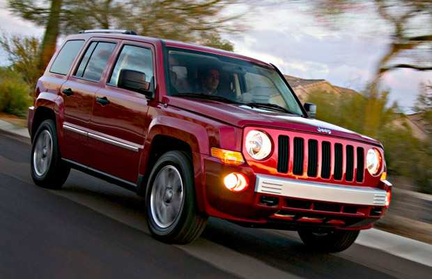 52 All New 2019 Jeep Patriot Release Date for 2019 Jeep Patriot