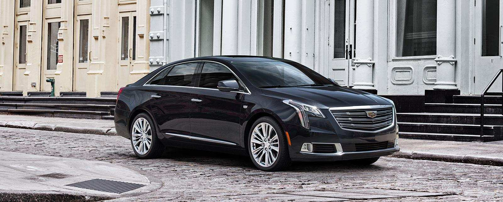 52 Best Review 2019 Candillac Xts Research New by 2019 Candillac Xts