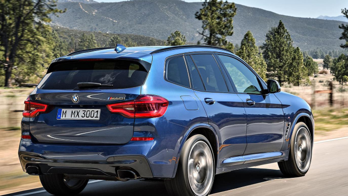 52 Best Review 2020 Bmw X3 Release Date Images by 2020 Bmw X3 Release Date
