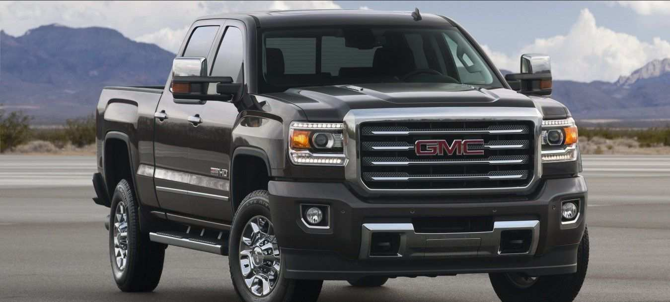 52 Best Review Gmc Diesel 2020 Research New for Gmc Diesel 2020