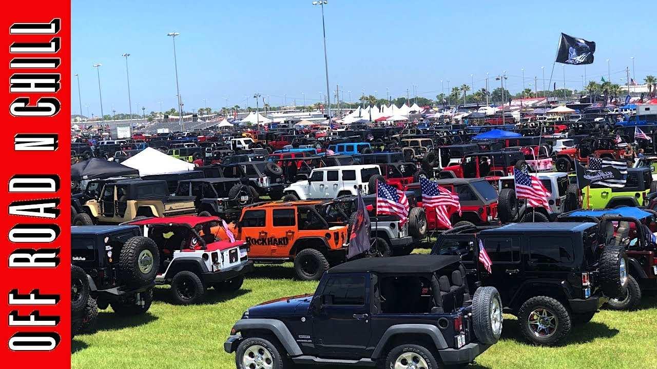 52 Concept of Jeep Beach Daytona 2020 Ratings by Jeep Beach Daytona 2020