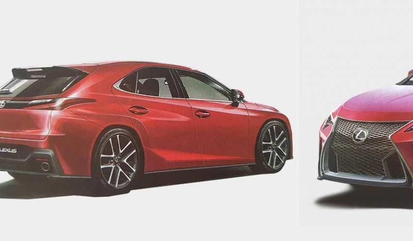 52 Concept of Nuevo Lexus Ct 2020 Review by Nuevo Lexus Ct 2020