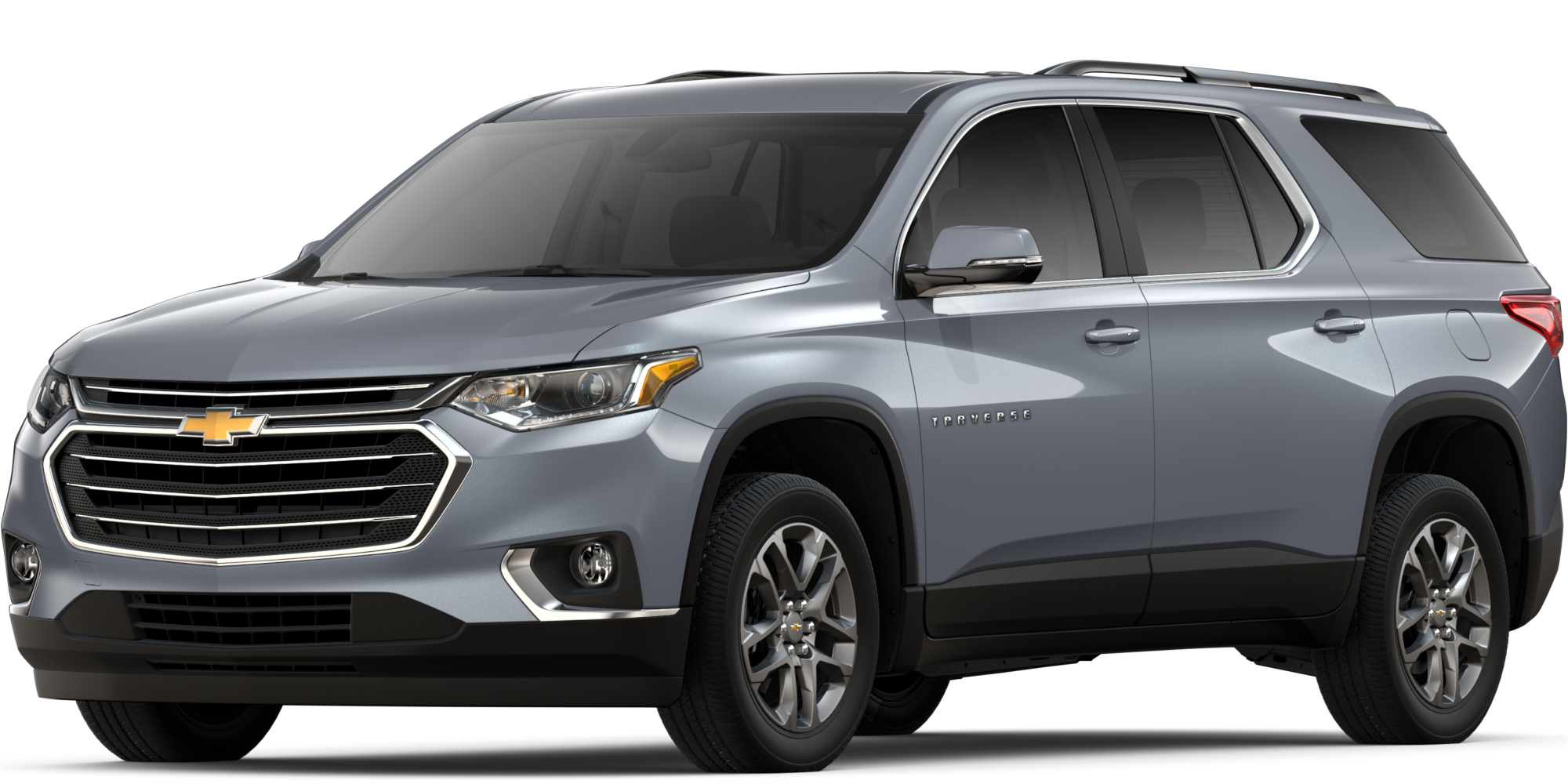 52 Gallery of 2019 Chevrolet Traverses Model by 2019 Chevrolet Traverses