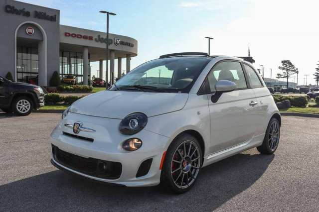 52 Gallery of 2019 Fiat 500 Abarth Images with 2019 Fiat 500 Abarth