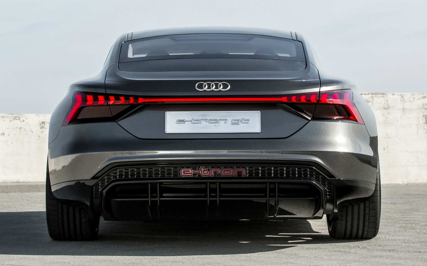 52 Gallery of 2020 Audi E Tron Gt Prices for 2020 Audi E Tron Gt