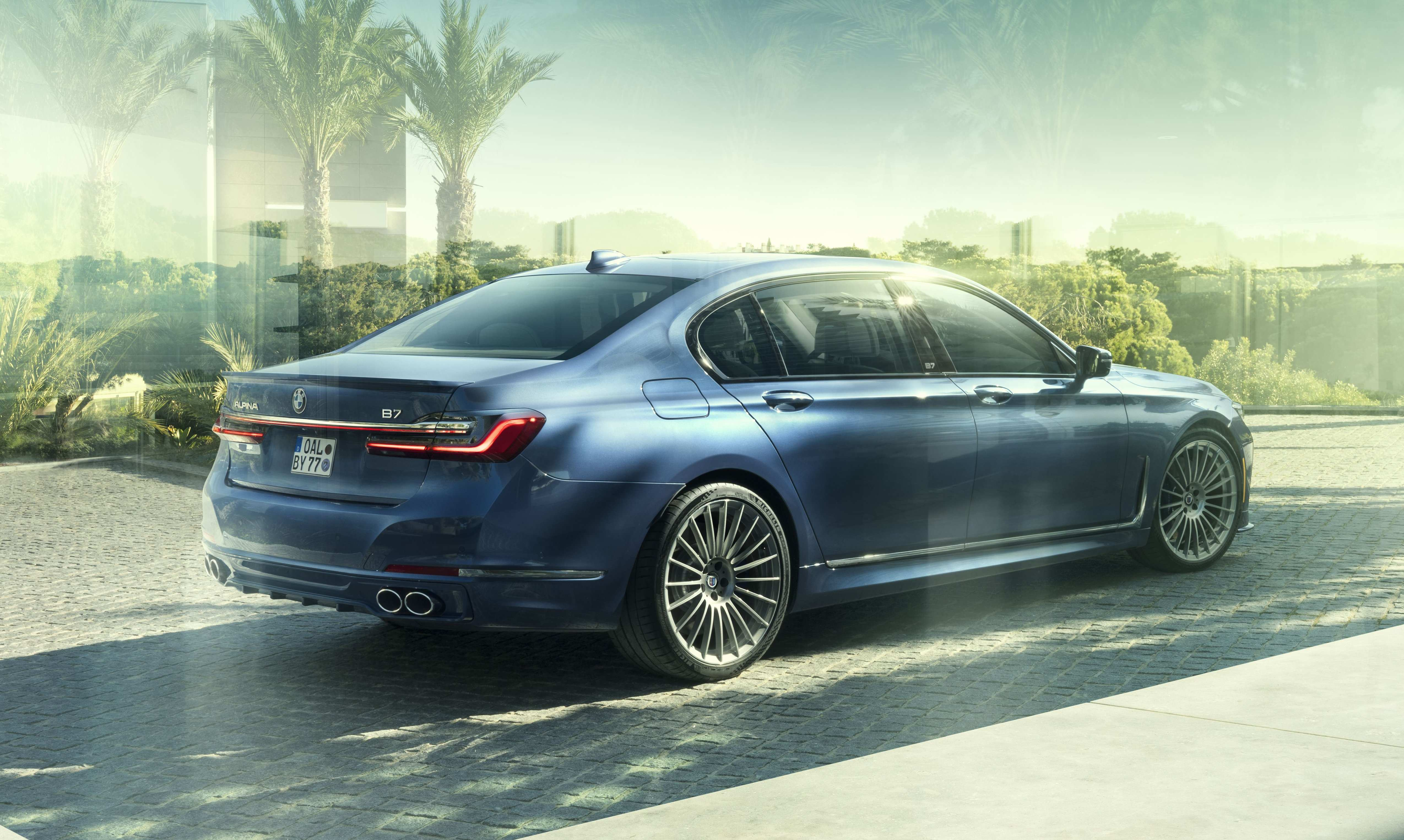 52 Gallery of Bmw Alpina B7 2020 Spy Shoot with Bmw Alpina B7 2020