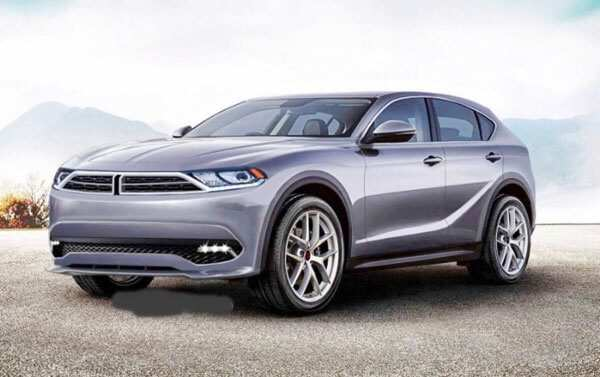 52 Gallery of Dodge Journey 2020 Concept with Dodge Journey 2020