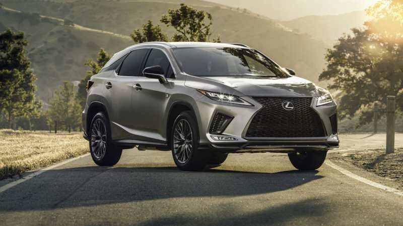 52 Gallery of Lexus Models 2020 New Review by Lexus Models 2020