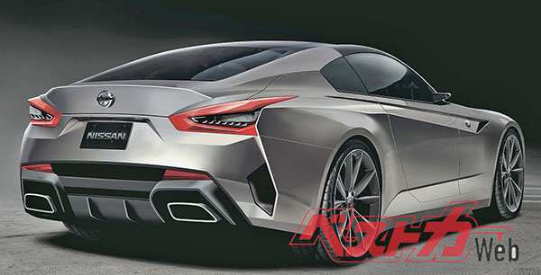 52 Gallery of Nissan Z Car 2020 Configurations for Nissan Z Car 2020