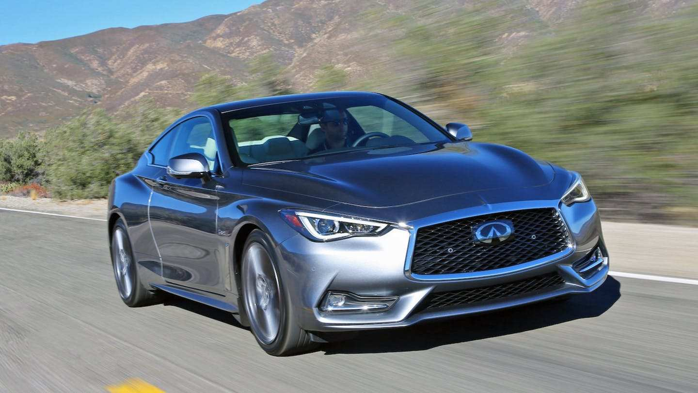 52 Great 2020 Infiniti Q60 Price Redesign with 2020 Infiniti Q60 Price