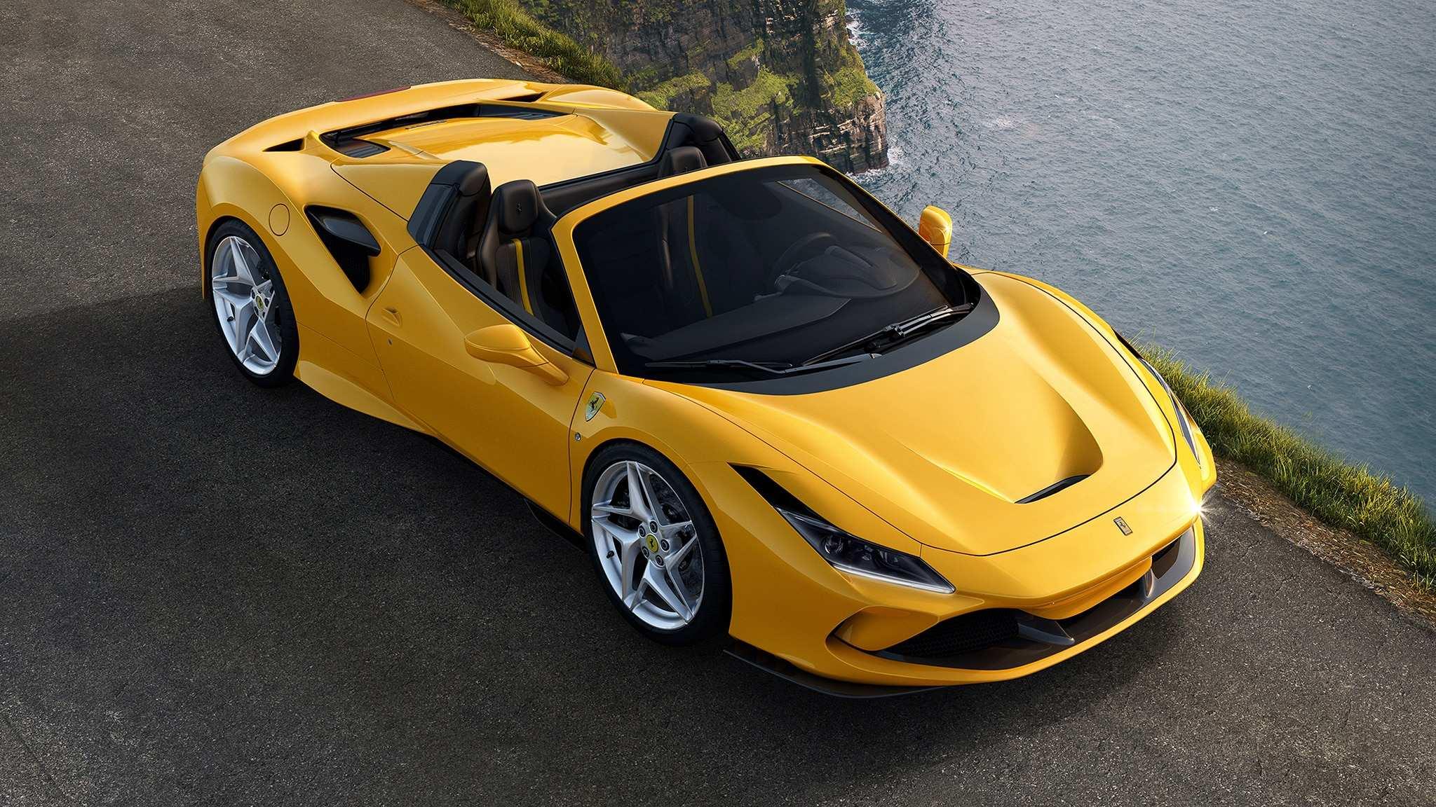 52 New Ferrari C 2020 Pictures by Ferrari C 2020