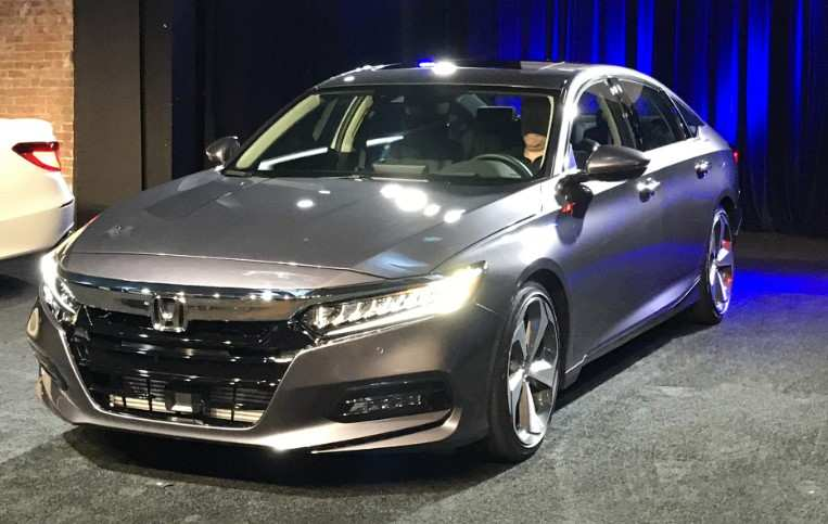 52 New Honda Accord 2020 Changes Model with Honda Accord 2020 Changes