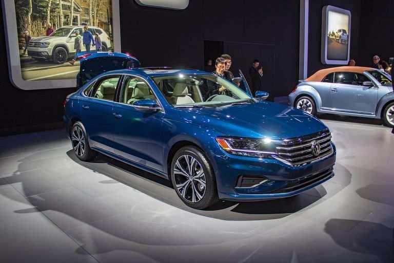 52 New Volkswagen Santana 2020 Release with Volkswagen Santana 2020