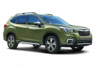 52 The 2019 Subaru Forester Redesign for 2019 Subaru Forester