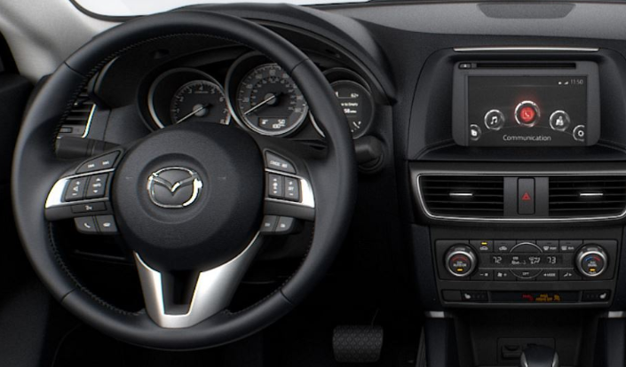 52 The Mazda Cx 5 2020 Interior Redesign and Concept by Mazda Cx 5 2020 Interior