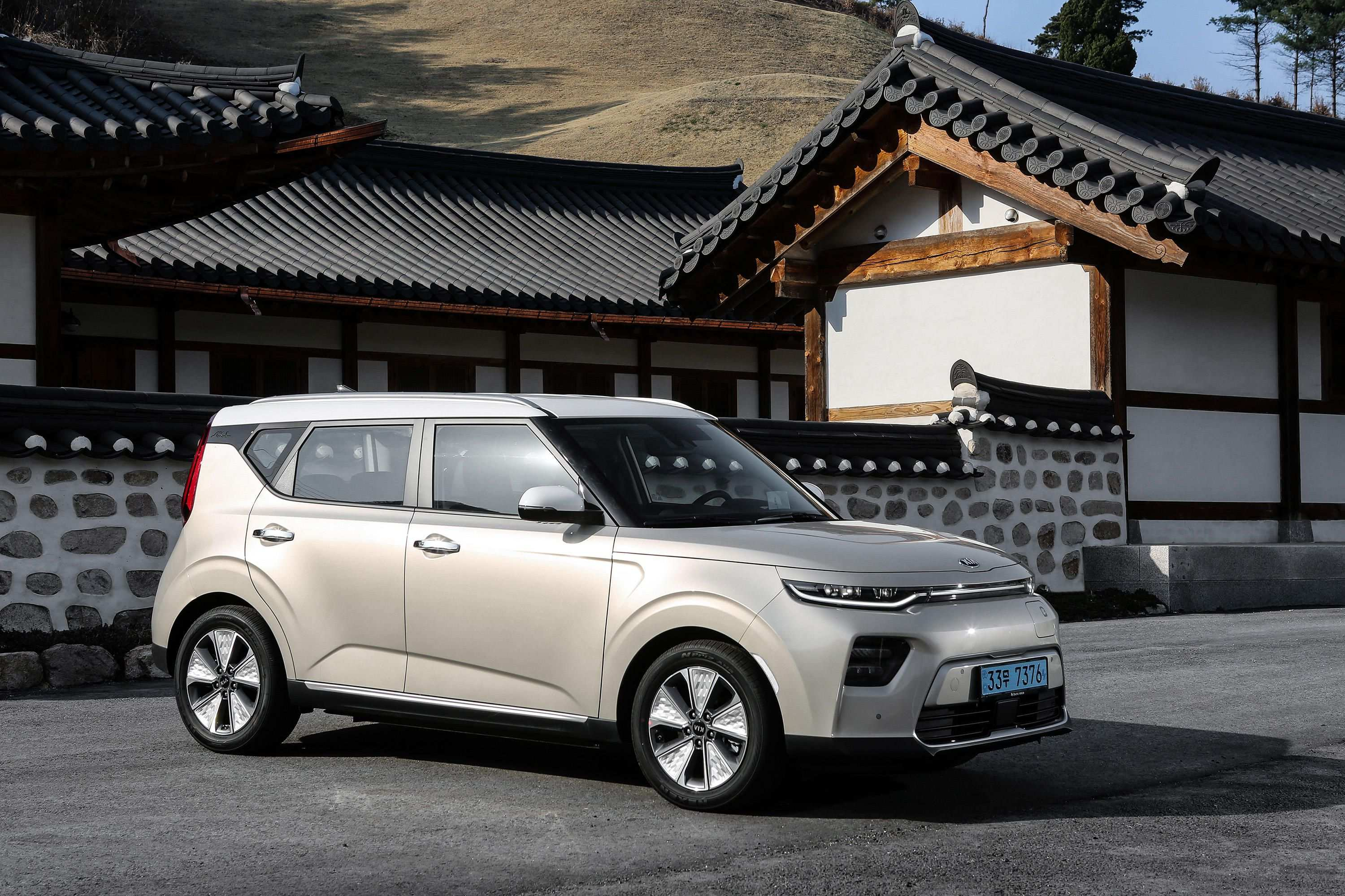 52 The When Will 2020 Kia Soul Be Available Price and Review by When Will 2020 Kia Soul Be Available