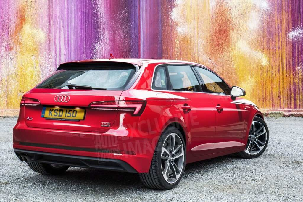 53 All New Audi A3 2020 Release Date Exterior and Interior for Audi A3 2020 Release Date