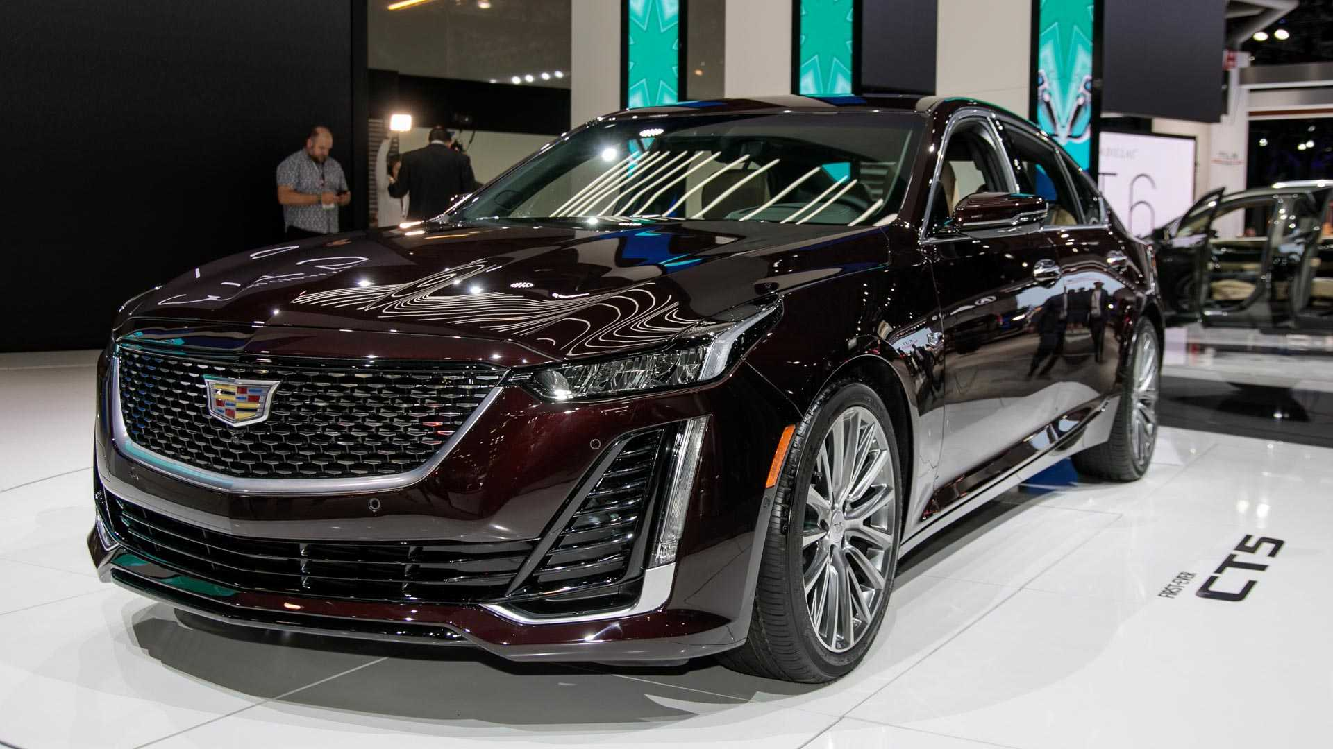 53 All New Cadillac For 2020 Concept with Cadillac For 2020