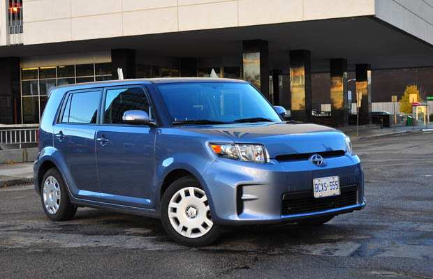 53 Best Review 2019 Scion Xb Price and Review with 2019 Scion Xb