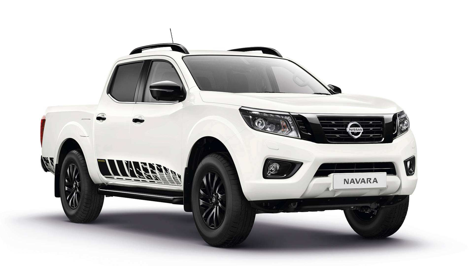 53 Best Review 2020 Nissan Navara Uk Performance and New Engine with 2020 Nissan Navara Uk