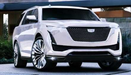 53 Best Review Cadillac Escalade 2020 Release Date Rumors with Cadillac Escalade 2020 Release Date