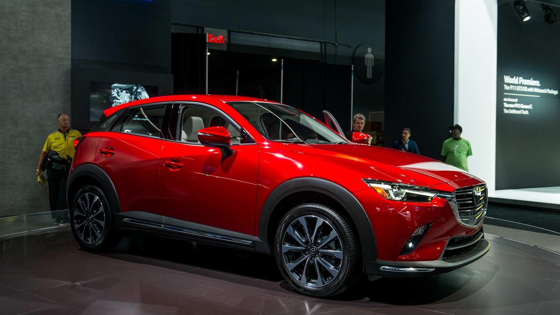 53 Best Review Mazda X3 2020 Price for Mazda X3 2020