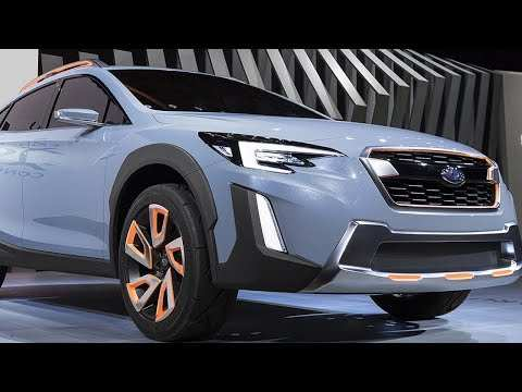 53 Best Review New Generation 2020 Subaru Outback Photos with New Generation 2020 Subaru Outback