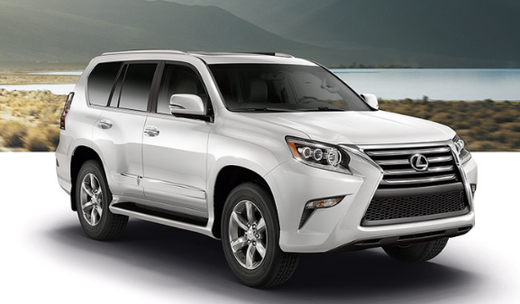 53 Concept of 2020 Lexus Gx 460 Spy Photos Prices by 2020 Lexus Gx 460 Spy Photos