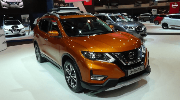 53 Concept of Nissan X Trail 2020 Review Release by Nissan X Trail 2020 Review