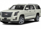 53 Gallery of 2020 Cadillac Escalade White Specs and Review by 2020 Cadillac Escalade White