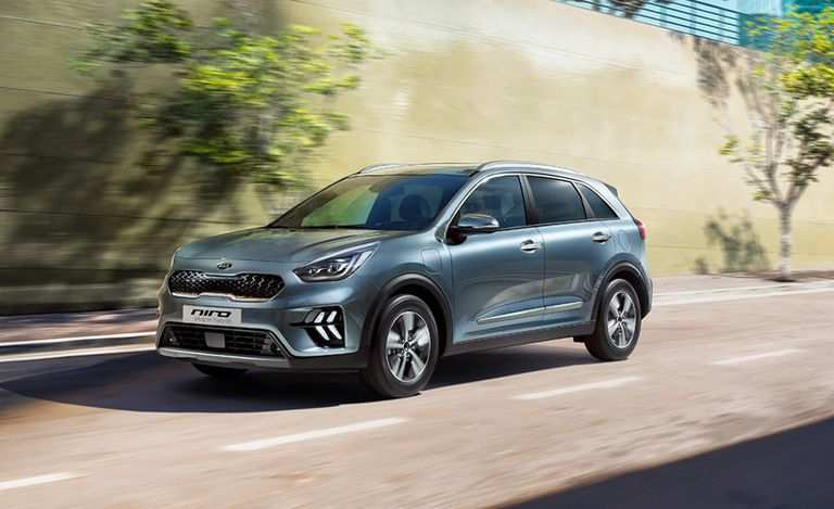 53 Gallery of Kia Niro 2020 Release Date Review by Kia Niro 2020 Release Date