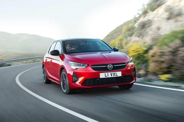 53 Gallery of Opel Will Launch Corsa Ev In 2020 Release for Opel Will Launch Corsa Ev In 2020