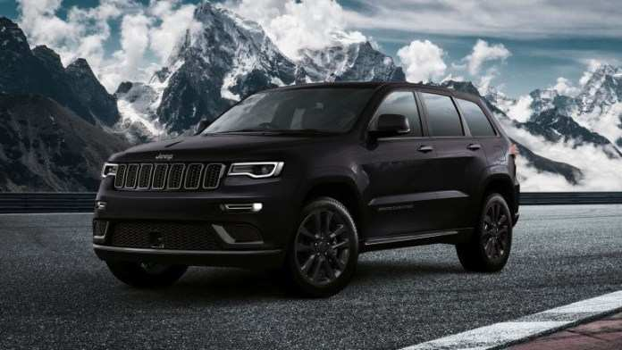 53 Great 2020 Jeep Grand Cherokee Hybrid Release Date for 2020 Jeep Grand Cherokee Hybrid
