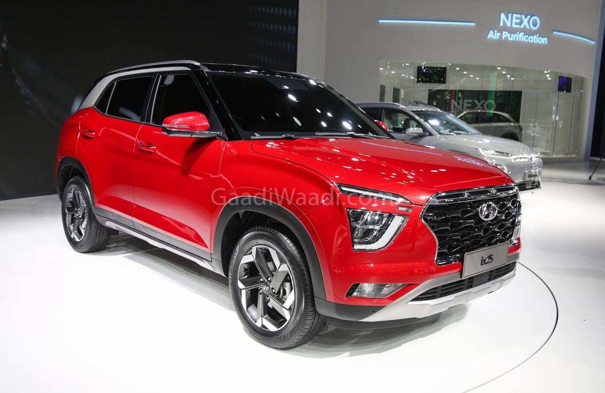 53 Great Hyundai Ix25 2020 Rumors for Hyundai Ix25 2020