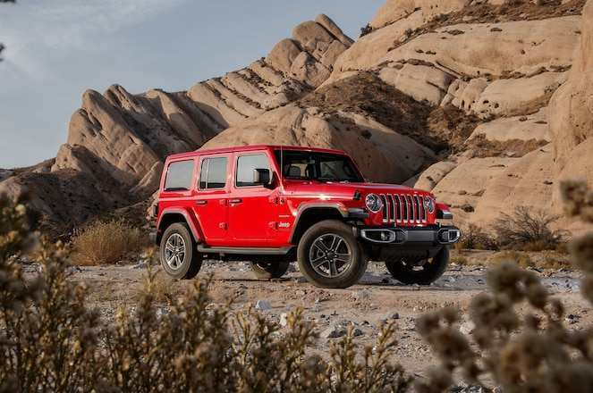 53 Great Jeep Hybrid 2020 Exterior for Jeep Hybrid 2020