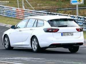 53 Great Opel Astra Kombi 2020 Release Date with Opel Astra Kombi 2020