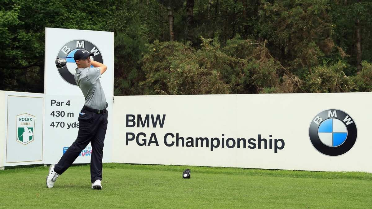 53 New 2019 Bmw Pga Chionship Price by 2019 Bmw Pga Chionship