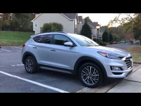 53 New New Hyundai Tucson 2020 Youtube Style for New Hyundai Tucson 2020 Youtube