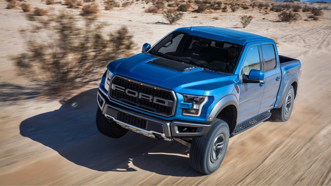 53 The 2019 Ford F 150 Pricing for 2019 Ford F 150