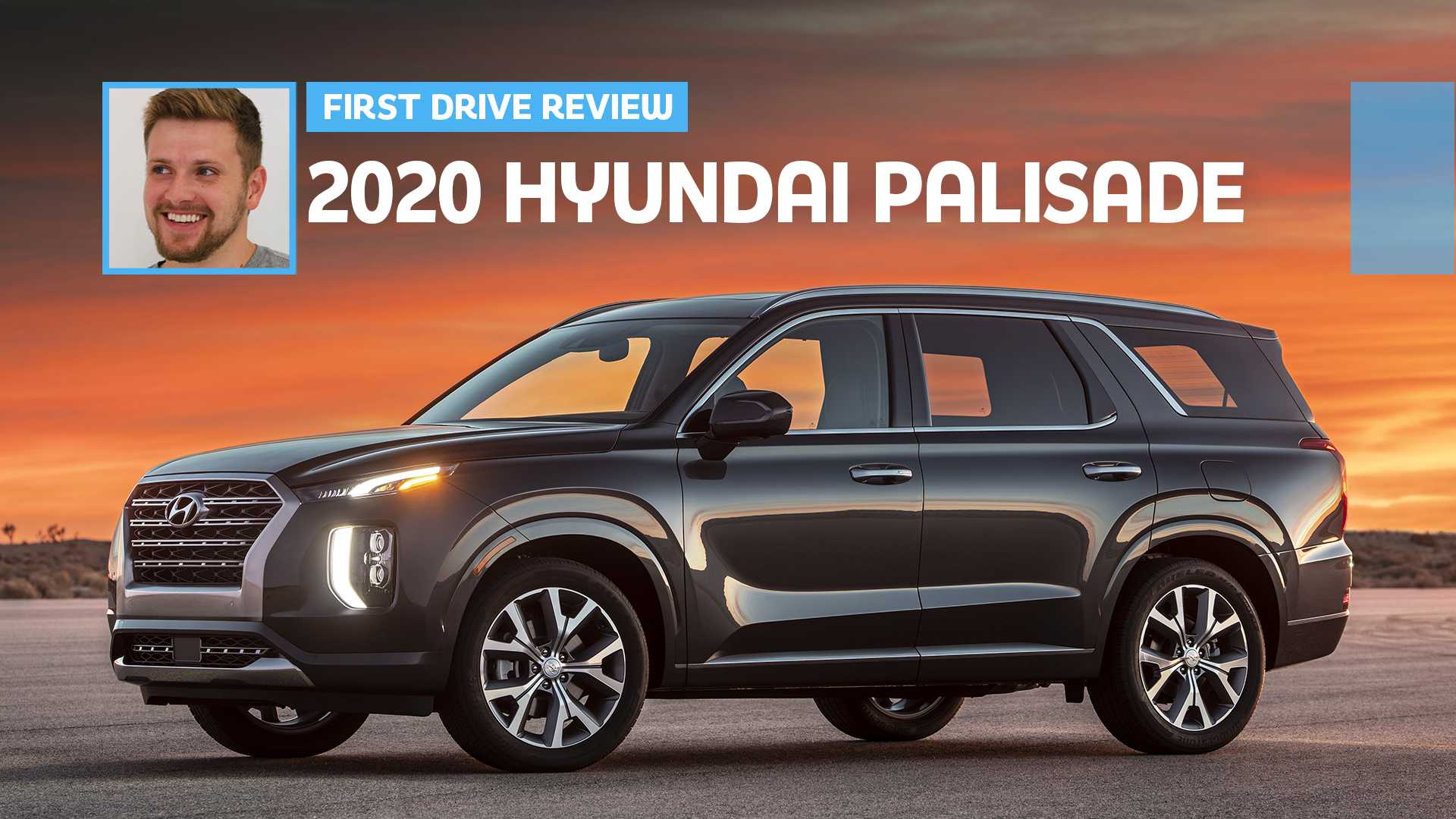 53 The 2020 Hyundai Palisade Review History with 2020 Hyundai Palisade Review