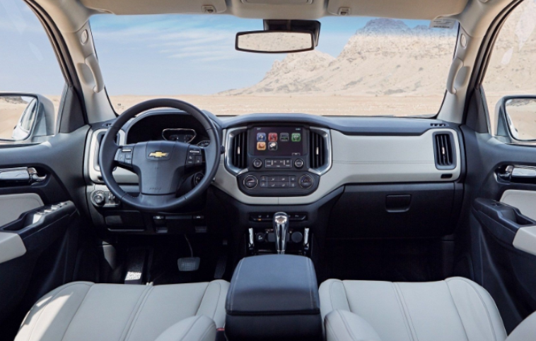 54 All New Chevrolet Trailblazer 2020 Interior Picture with Chevrolet Trailblazer 2020 Interior