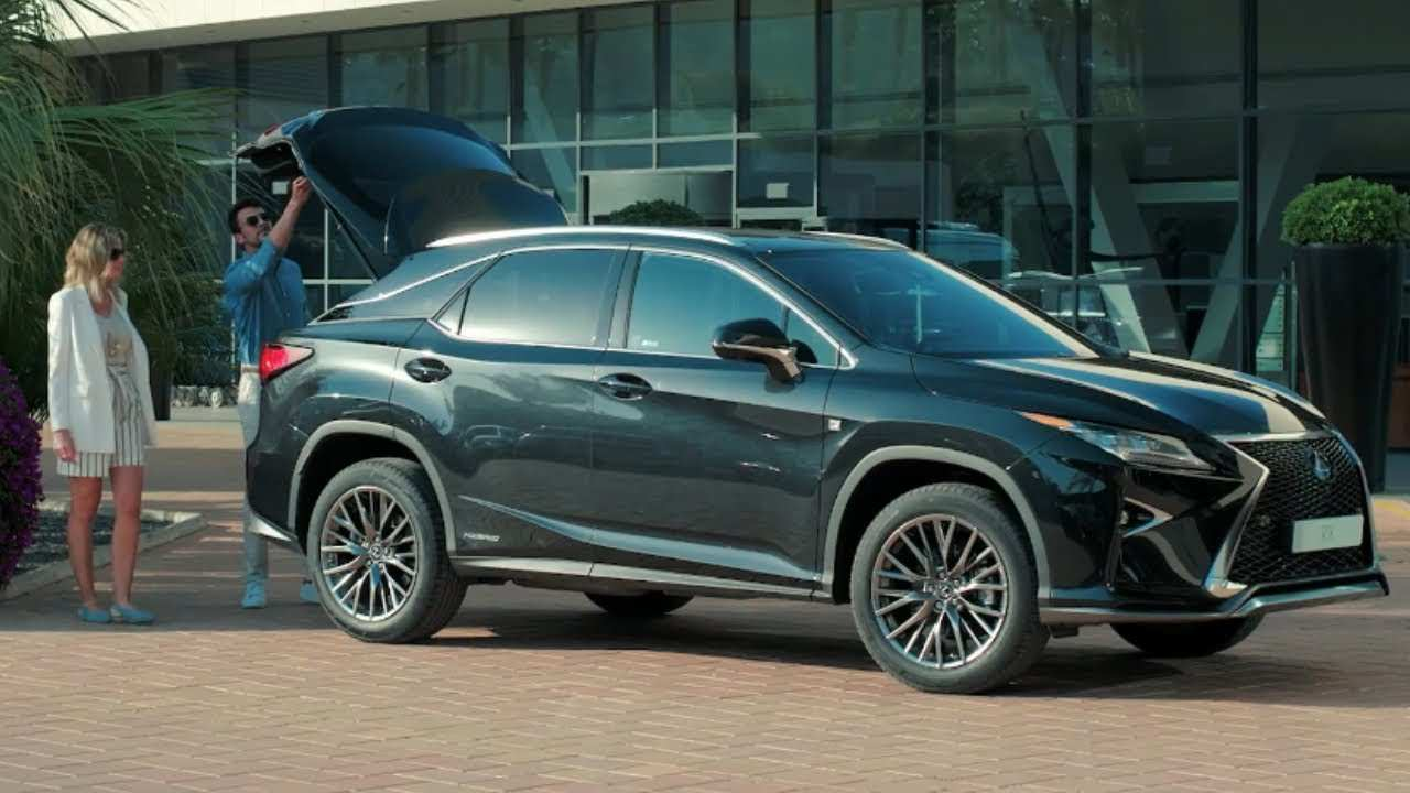 54 All New When Will 2020 Lexus Suv Come Out Spesification for When Will 2020 Lexus Suv Come Out